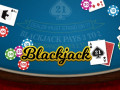 Spēles Blackjack
