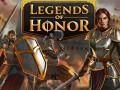 Spēles Legends of Honor