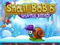 Spēles Snail Bob 6