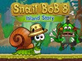 Spēles Snail Bob 8