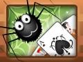 Spēles Amazing Spider Solitaire