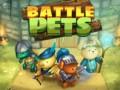 Spēles Battle Pets