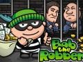 Spēles Bob The Robber