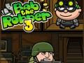 Spēles Bob the Robber 3