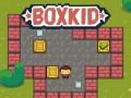 Spēles BoxKid