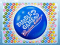 Spēles Bubble Game 3: Christmas Edition