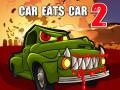 Spēles Car Eats Car 2