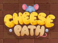 Spēles Cheese Path
