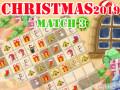Spēles Christmas 2019 Match 3