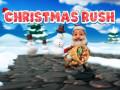 Spēles Christmas Rush