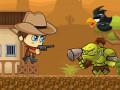 Spēles Cowboy Adventures