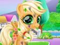 Spēles Cute Pony Care