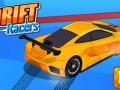 Spēles Drift Racers