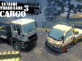 Spēles Extreme Offroad Cars 3: Cargo