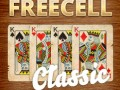 Spēles FreeCell Classic