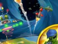 Spēles Galactic Missile Defense