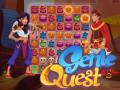 Spēles Genie Quest