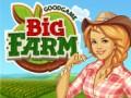 Spēles GoodGame Big Farm