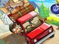 Spēles Hill Climb Twisted Transport