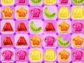 Spēles Jelly Match 3