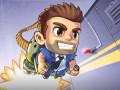 Spēles Jetpack Joyride