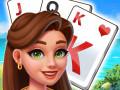Spēles Kings and Queens Solitaire Tripeaks