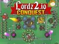 Spēles Lordz2.io