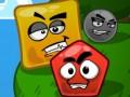 Spēles Mad Shapes 2