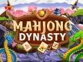 Spēles Mahjong Dynasty