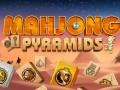 Spēles Mahjong Pyramids