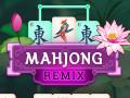 Spēles Mahjong Remix