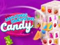 Spēles Mahjongg Dimensions Candy 640 seconds
