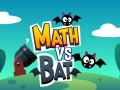 Spēles Math vs Bat