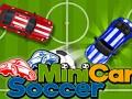 Spēles Minicars Soccer