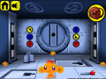 Spēles Monkey GO Happy: Stage 1