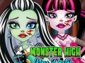 Spēles Monster High Nose Doctor