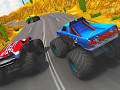Spēles Monster Truck Extreme Racing