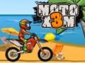 Spēles Moto X3M