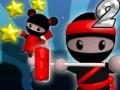 Spēles Ninja Painter 2