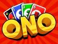 Spēles ONO Card Game