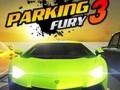 Spēles Parking Fury 3