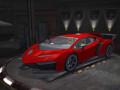 Spēles Parking Fury 3D: Night Thief