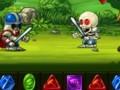Spēles Puzzle Battle