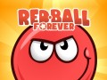Spēles Red Ball Forever