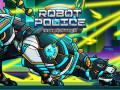 Spēles Robot Police Iron Panther