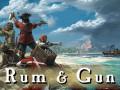 Spēles Rum and Gun