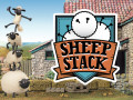 Spēles Shaun The Sheep Sheep Stack