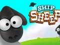 Spēles Ship The Sheep