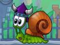 Spēles Snail Bob 7