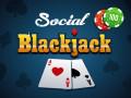 Spēles Social Blackjack